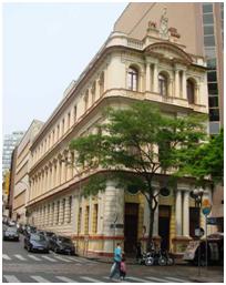 Museu da Comunicação Hipólito José da Costa